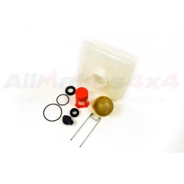 Genuine Brake Master Cylinder Service Repair Kit & Reservoir - Land Rover Discovery 2 4.0 L V8 & Td5 Models 1998-2004