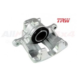 Rear Left TRW Brake Caliper Housing Assembly - Land Rover Discovery 2 4.0 L V8 & Td5 Models 1998-2004 www.p38spares.com rear, le