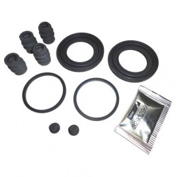 Rear Aftermarket Brake Caliper Repair Kit - Land Rover Discovery 2 4.0 L V8 & Td5 Models 1998-2004