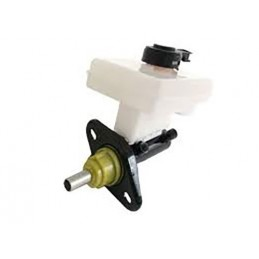 Genuine Brake Master Cylinder Assembly LHD- Land Rover Discovery 2 4.0 L V8 & Td5 Models 1998-2004 - supplied by p38spares ass