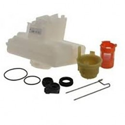 Aftermarket Brake Master Cylinder Repair Service Kit & Reservoir - Land Rover Discovery 2 4.0 L V8 & Td5 Models 1998-2004 - su