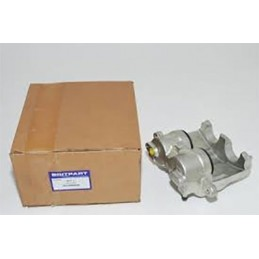 Britpart OEM Front Right Caliper Housing - Land Rover Discovery 2 4.0 L V8 & Td5 Models 2003-2004 www.p38spares.com right, front