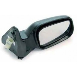 Original Right Hand Side Door Mirror Assembly - Land Rover Discovery 2 4.0 L V8 & Td5 Models 1998-2004 www.p38spares.com right,