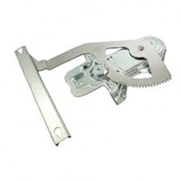Britpart Aftermarket Right Hand Window Regulator - Land Rover Discovery 2 4.0 L V8 & Td5 Models 1998-2004 www.p38spares.com righ