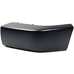 Genuine Left Hand Front Bumper End Cap Non Fog Lamps Land Rover Discovery 2 4.0 L V8 & Td5 2003-2004 www.p38spares.com left, fro