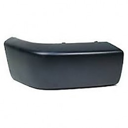 Genuine Right Hand Front Bumper End Cap Non Fog Lamps - Land Rover Discovery 2 4.0 L V8 & Td5 2003-2004 www.p38spares.com right,