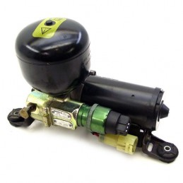 Wabco Abs Brake Booster Pump - Range Rover Mk2 P38A 4.0 4.6 V8 & 2.5 Td Models 1994-2002 - supplied by p38spares wabco, pump,