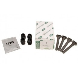 Front Brake Caliper Pin Guide Kit - Genuine - Range Rover Mk2 P38A   4.0 4.6 V8 & 2.5 Td Models 1994-2002