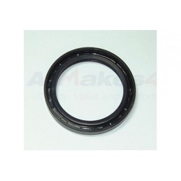 Front Crankshaft Seal - Range Rover Mk2 P38A 4.0 4.6 V8 Petrol Models 1994-2002 - supplied by p38spares front, petrol, v8, rov