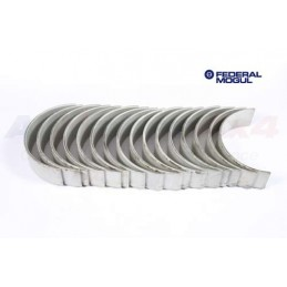 Standard Big End Bearing Set - Oem - Range Rover Mk2 P38A   4.0 4.6 V8 Petrol Models 1994-2002