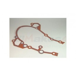 Front Timing Cover Gasket - Range Rover Mk2 P38A 4.0 4.6 V8 Petrol Models 1994-2002 - supplied by p38spares front, petrol, v8,