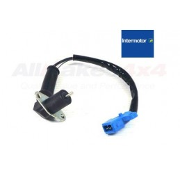 Engine Crankshaft Position Sensor - Manual Transmission - Range Rover Mk2 P38A 4.0 4.6 V8 Petrol Models 1994-1996 - supplied b