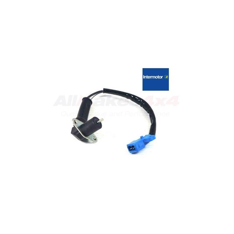 Land Rover Manual Transmission: Engine Crankshaft Position Sensor