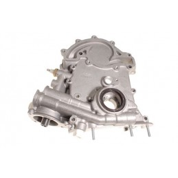 Oil Pump And Timing Cover - Oem - Range Rover Mk2 P38A 4.0 4.6 V8 Petrol Models 1994-1999 - supplied by p38spares pump, oem, p