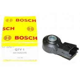 Engine Ignition Knock Sensor - Oem Bosch - Range Rover Mk2 P38A 4.0 4.6 V8 Petrol Models 1999-2002 - supplied by p38spares oem