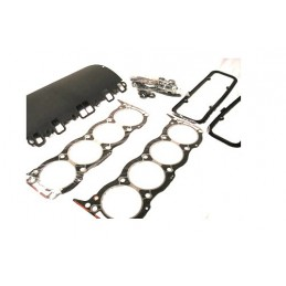 Head Gasket Set Incl Valley - Range Rover Mk2 P38A 4.0 4.6 V8 Petrol Models 1994-2002 - supplied by p38spares petrol, v8, rove