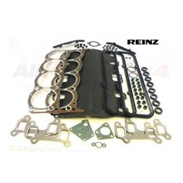 Head Gasket Set Incl Valley Oem - Range Rover Mk2 P38A 4.0 4.6 V8 Petrol Models 1994-2002 - supplied by p38spares oem, petrol,