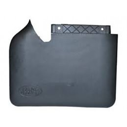 Genuine Front Left Hand Mud Flap - Land Rover Discovery 2 4.0 L V8 & Td5 Models 1998-2004 - supplied by p38spares left, front,