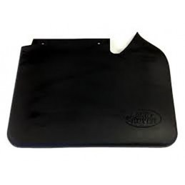 Genuine Front Right Hand Mud Flap - Land Rover Discovery 2 4.0 L V8 & Td5 Models 1998-2004 - supplied by p38spares right, fron
