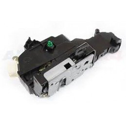Genuine Front Left Hand Door Latch Assembly - Land Rover Discovery 2 4.0 L V8 & Td5 Models 1998-2004 www.p38spares.com left, fro