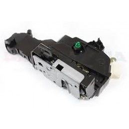 Genuine Front Right Hand Door Latch Assembly - Land Rover Discovery 2 4.0 L V8 & Td5 Models 1998-2004 www.p38spares.com right, f