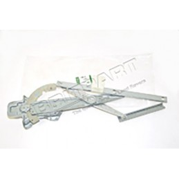 Right Hand Window Regulator - Land Rover Discovery 2 4.0 L V8 & Td5 Models 1998-2004 www.p38spares.com right, v8, 2, rover, land