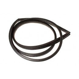 Right Hand Door Seal - Land Rover Discovery 2 4.0 L V8 & Td5 Models 1998-2004 www.p38spares.com right, v8, 2, rover, land, disco