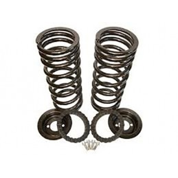 Land Rover Discovery 2 Britpart Air to Coil Spring Conversion Kit 1998-2004