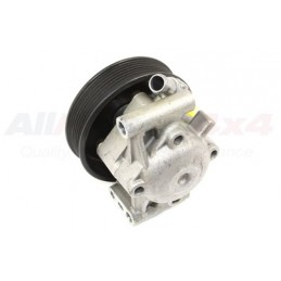 Power Assited Steering Pump - Pas - Genuine - Range Rover Mk2 P38A   4.0 4.6 V8 Petrol Models 1999-2002