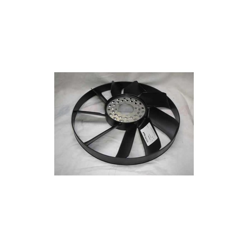 Engine Cooling Fan Blade - Range Rover Mk2 P38A 4.0 4.6 V8 Petrol Models 1994-2002 - supplied by p38spares petrol, v8, rover,