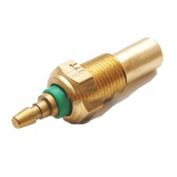 Water Temperature Sensor - Sender To Gauge - Green - Oem - Range Rover Mk2 P38A 4.0 4.6 V8 Petrol Models 1994-2002 - supplied