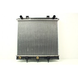Radiator Engine Water Coolant - Diesel - Automatic - Range Rover Mk2 P38A 4.0 4.6 V8 & 2.5 Td Models 1994-2002 www.p38spares.com