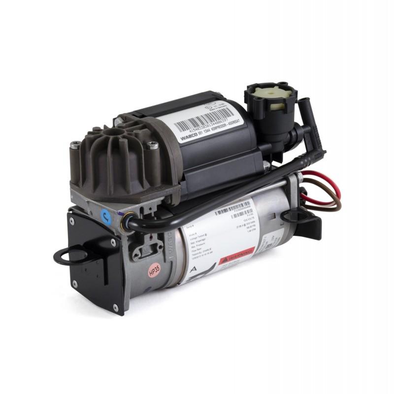 Wabco / Arnott Air Suspension Compressor Dryer Assembly Maybach 57 & 62 2002-2013 www.p38spares.com  2814 - P-2192