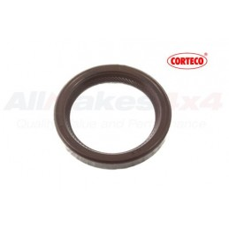 Front Gearbox Oil Sealing Ring Auto Zf 4-Speed (Output Shaft) - Land Rover Discovery 2 4.0 L V8 & Td5 Models 1998-2004