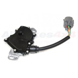 Automatic Xy Gear Transmission Switch Assembly - Land Rover Discovery 2 4.0 L V8 & Td5 Models 1998-2004 - supplied by p38spare