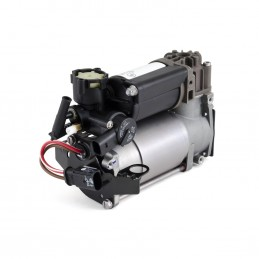 Wabco / Arnott Air Suspension Compressor Dryer Assembly Maybach 57 & 62 2002-2013 www.p38spares.com  2814 - P-2192