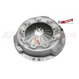 Clutch Cover - Manual Transmission - Land Rover Discovery 2 4.0 L V8 Models 1998-2004 - supplied by p38spares v8, 2, rover, la
