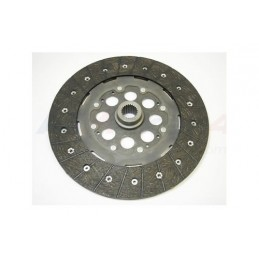 Aftermarket Manual Clutch Plate - Land Rover Discovery 2 2.5L Td5 Diesel Models 2003-2004 - supplied by p38spares diesel, 2, r