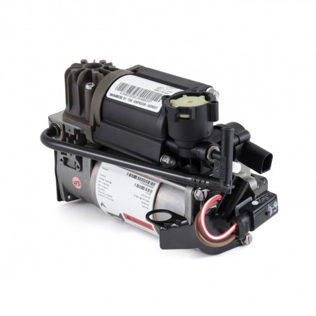 Wabco / Arnott Air Suspension Compressor Dryer Assembly Maybach 57 & 62 2002-2013