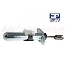 Genuine Manual Clutch Master Cylinder V8 To 2A999999 - Land Rover Discovery 2 4.0 L V8 Efi Petrol Models 2003-2004 www.p38spares