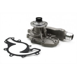 Petrol Engine Water Pump And Gasket - Range Rover Mk2 P38A 4.0 & 4.6 V8 Models 1994-2002 - supplied by p38spares pump, petrol,