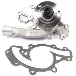 Petrol Engine Water Pump And Gasket - Proflow - Range Rover Mk2 P38A 4.0 & 4.6 V8 Models 1994-2002 - supplied by p38spares pum