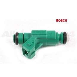 Engine Fuel Injector - Thor - From Vin Xa410482 - Range Rover Mk2 P38A   4.0 4.6 V8 Petrol Models 1999-2002