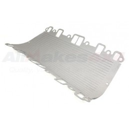 Inlet Manifold - Valley Gasket - Range Rover Mk2 P38A 4.0 4.6 V8 Petrol Models 1994-2002 - supplied by p38spares petrol, v8, r