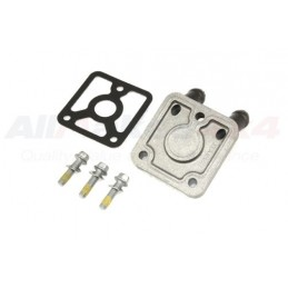 Throttle Body Heater Repair Plate Kit - Range Rover Mk2 P38A 4.0 4.6 V8 Petrol Models 1994-2002 - supplied by p38spares petrol
