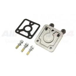 Throttle Body Heater Repair Plate Kit - Range Rover Mk2 P38A 4.0 4.6 V8 Petrol Models 1994-2002 www.p38spares.com petrol, kit, v