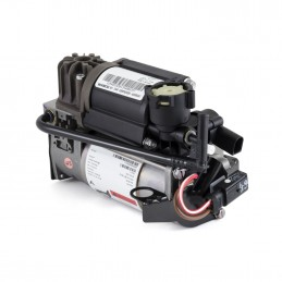 Wabco Mercedes-Benz S-Class (W220), E-Class (W211), CLS-Class (W219) Air Suspension Compressor / Dryer Assembly 1998-2011