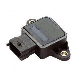 Throttle Position Fuel Potentiometer Accelerator Sensor - Oem - Range Rover Mk2 P38A   4.0 4.6 V8 Petrol Models 1999-2002