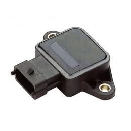 Throttle Position Fuel Potentiometer Accelerator Sensor - Oem - Range Rover Mk2 P38A 4.0 4.6 V8 Petrol Models 1999-2002 www.p38s