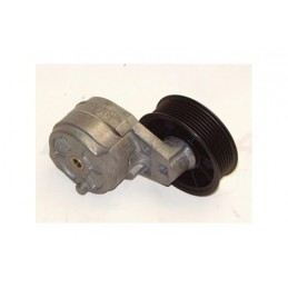 Serpintine Drive Belt Tensioner - Range Rover Mk2 P38A 4.0 4.6 V8 Petrol Models 1994-2002 - supplied by p38spares petrol, driv